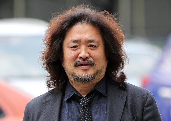 Kim Ou-joon [NEWS1]