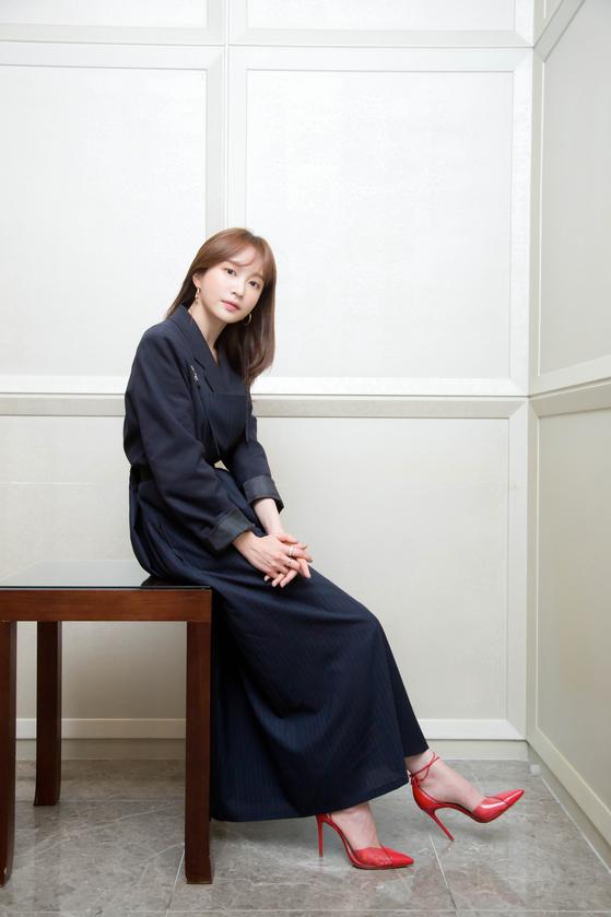 Ahn Hee-yeon [LITTLE BIG PICTURES]
