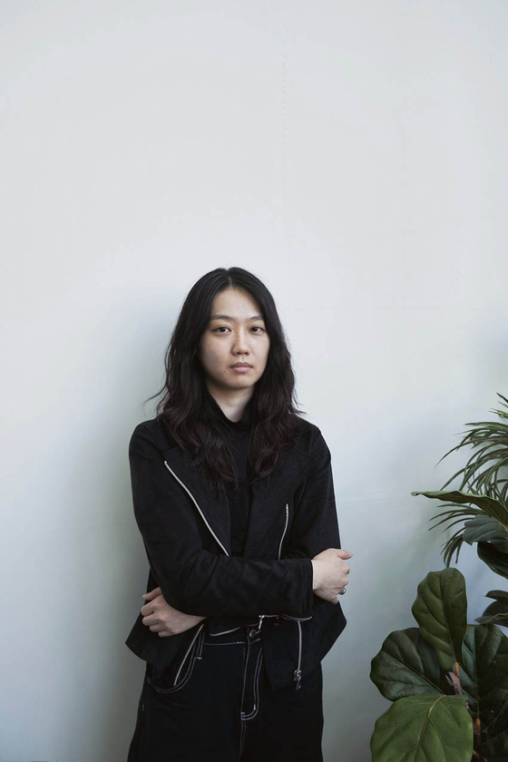 Director Kim Na-kyung [TRIPLE PICTURES]