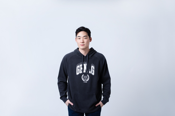 Gen.G Esports co-President and Chief Operating Officer Arnold Hur [GEN.G ESPORTS]