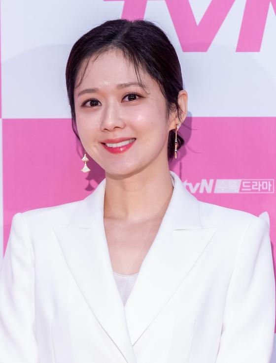 Actor and singer Jang Na-ra [CJ ENM]