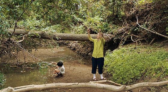 A scene from ″Minari.″ [PAN CINEMA]