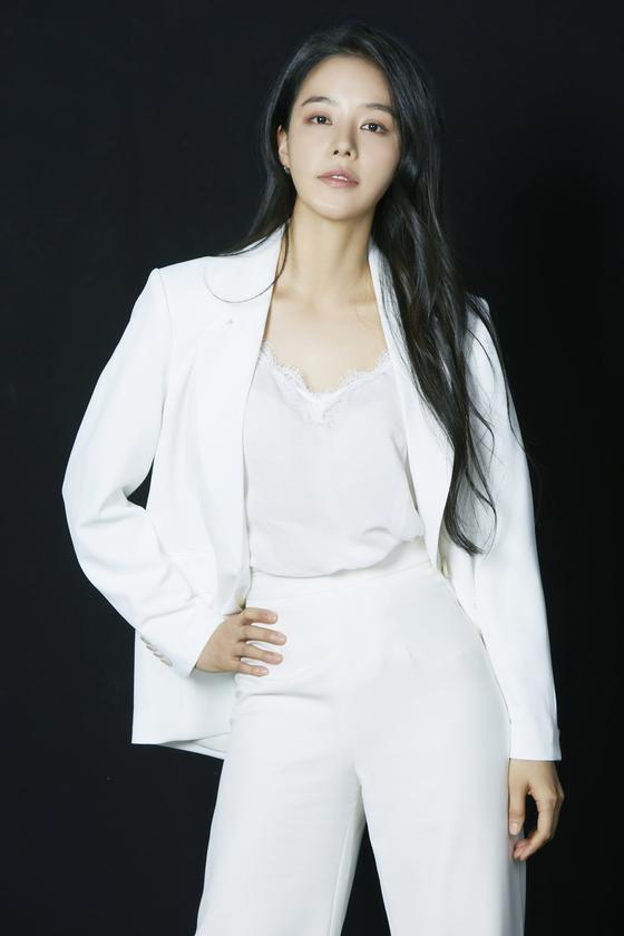 Actor Ahn Ji-hye [FINECUT ENTERTAINMENT]
