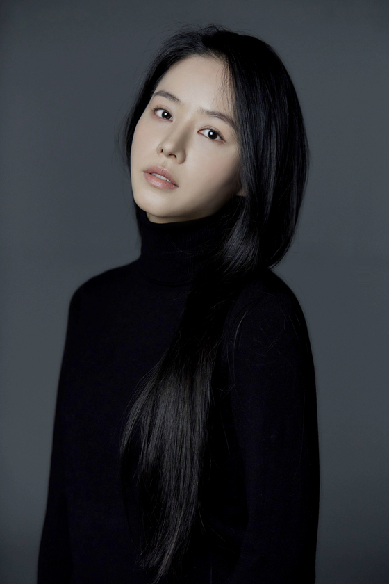 """Ahn plays her second lead role in """"Slate."""" [FINECUT ENTERTAINMENT]"""