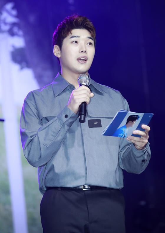 Kwon Hyuk-soo [NEWS1]