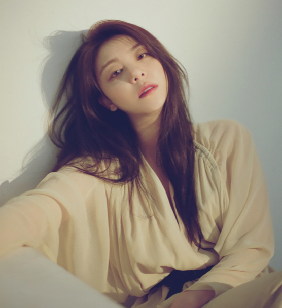 Ailee  [ROCKET3 ENTERTAINMENT]