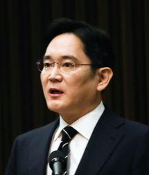 Samsung Electronics Vice Chairman Lee Jae-yong.  [YONHAP]
