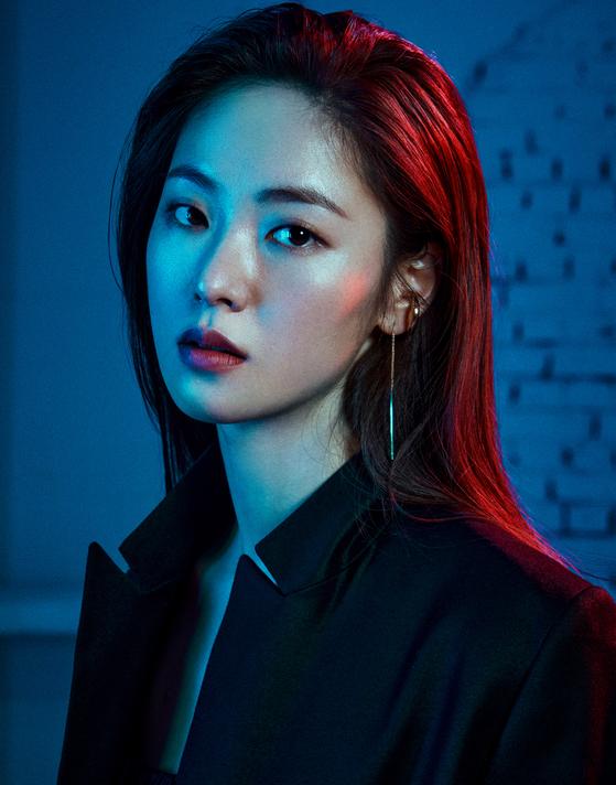 Jeon Yeo-been [NETFLIX]