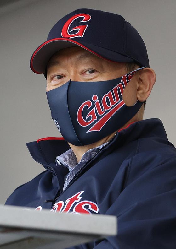 Shin Dong-bin [YONHAP]