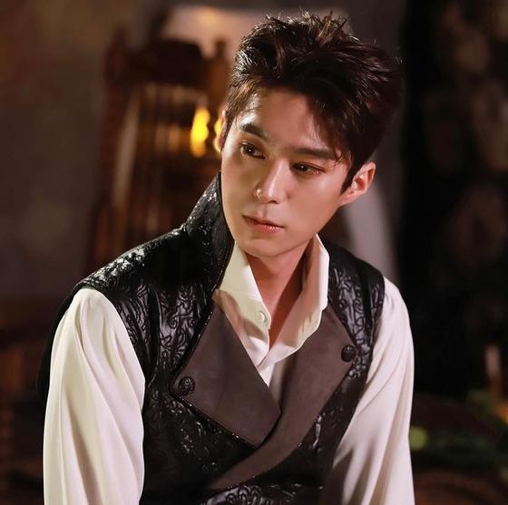 Actor Jeon Dong-suk [BIG BOSS ENTERTAINMENT]