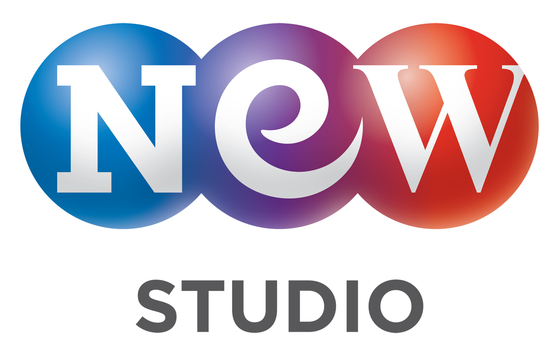 The logo of content production company Studio & New [STUDIO & NEW]