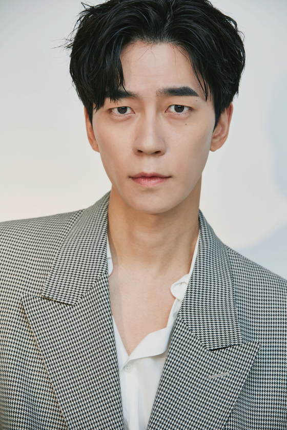 Actor Shin Sung-rok [HB ENTERTAINMENT]