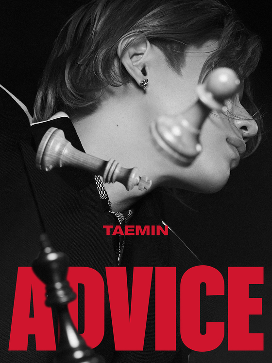Taemin of boy band SHINee [SM ENTERTAINMENT]