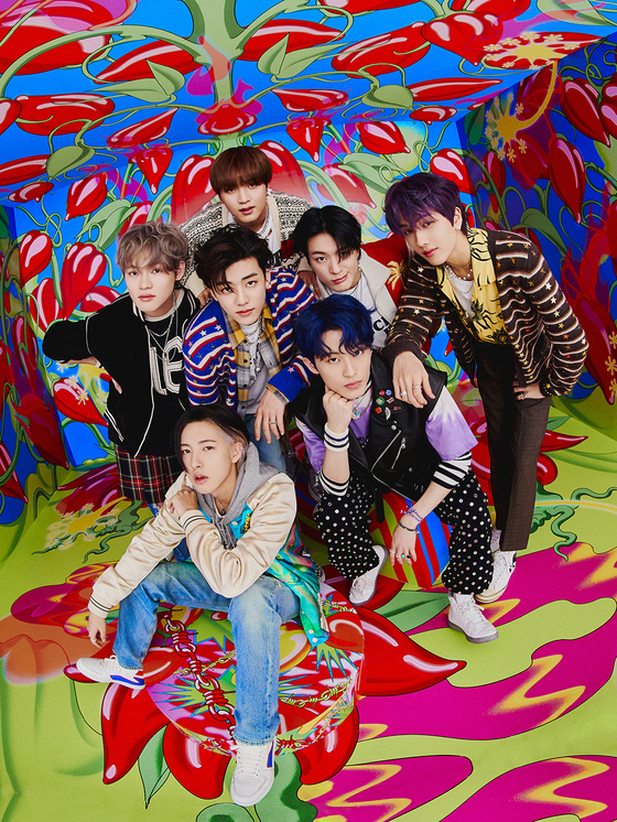 NCT Dream [SM ENTERTAINMENT]