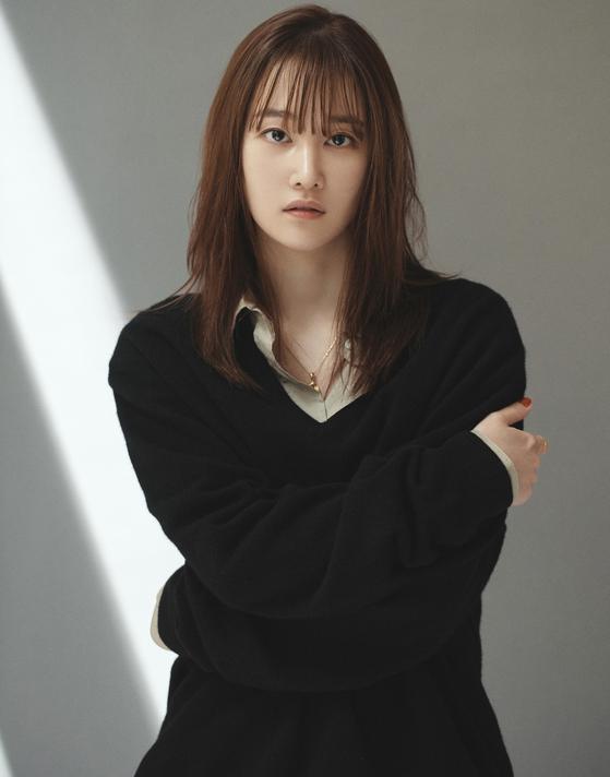 Jun Jong-seo [NETFLIX]