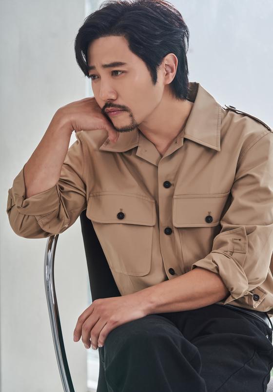 Jin Goo [FINE STORY]