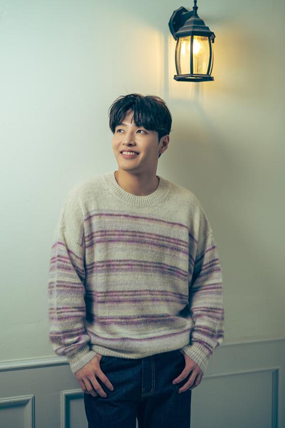 Actor Kang Ha-neul [KIDARI ENT]