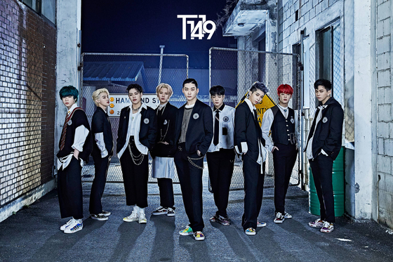 MLD Entertainment manages many different entertainment talents including boy band T1419. [MLD ENTERTAINMENT]