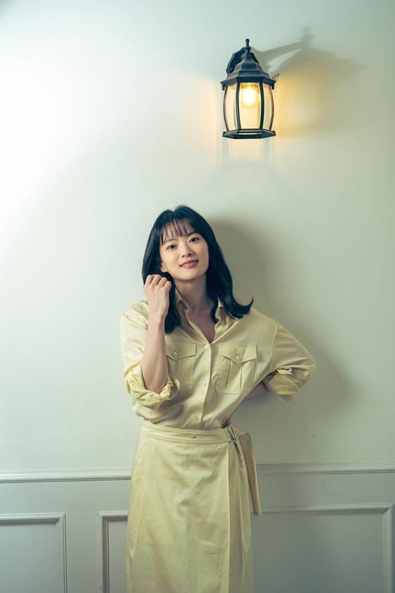 Actor Chun Woo-hee [KIDARI ENT]