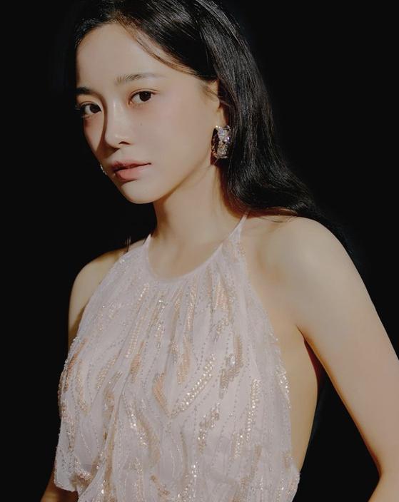 Singer and actor Kim Se-jeong [KIM SE-JEONG]