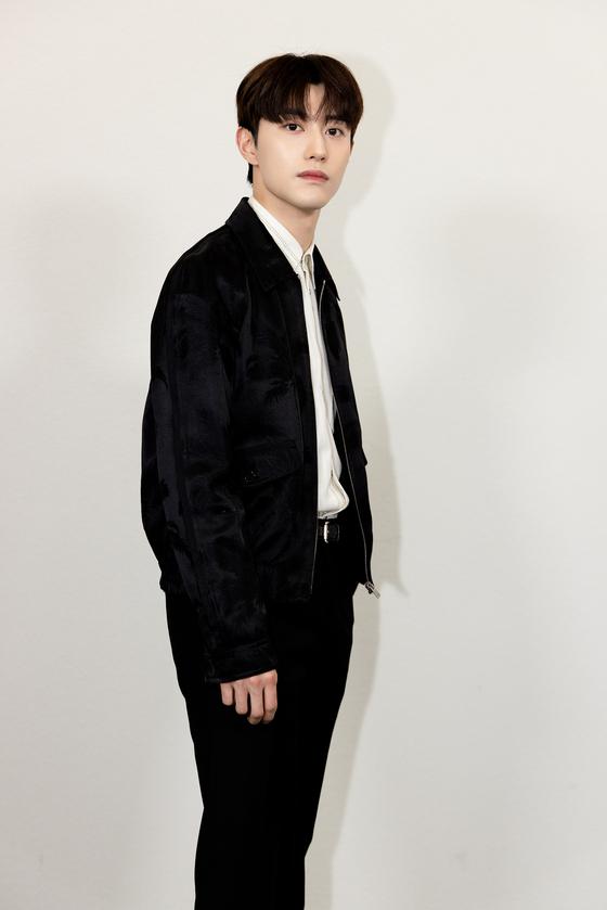 Kwak Dong-yeon [H& ENTERTAINMENT]