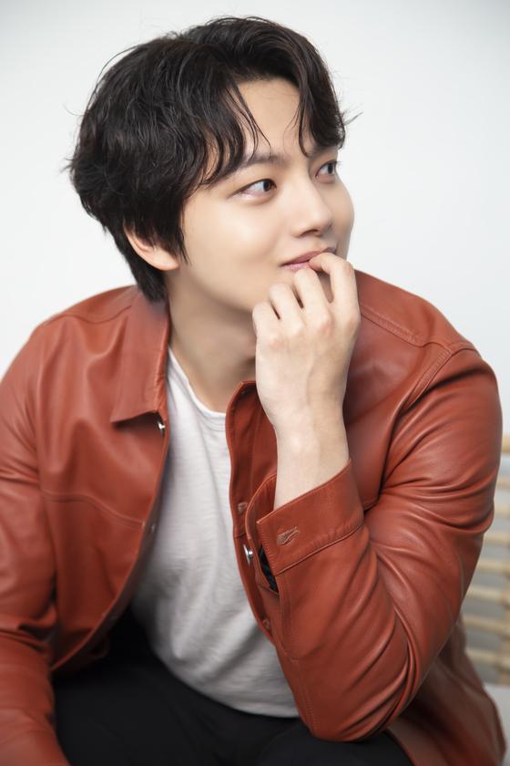 Actor Yeo Jin-goo [JANUS ENTERTAINMENT]