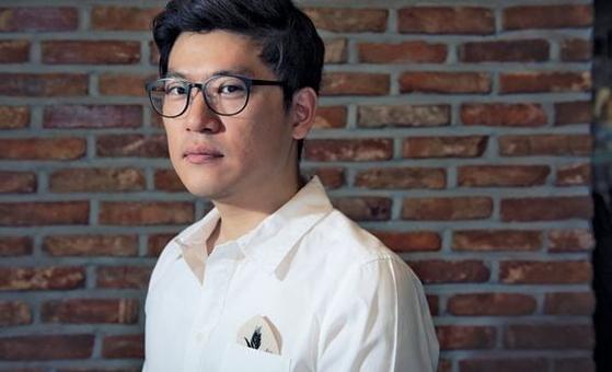 Singer Bobby Chung [ILGAN SPORTS]