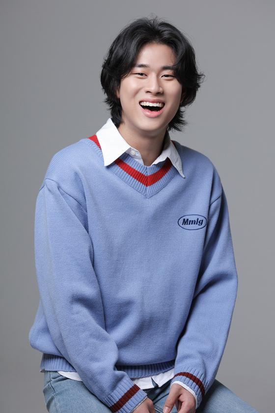 Singer Lee Mu-jin [SHOWPLAY ENTERTAINMENT]