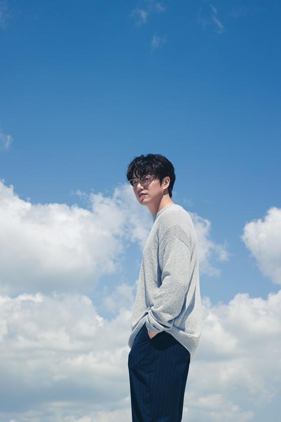 Singer Sung Si-kyung [SSK]