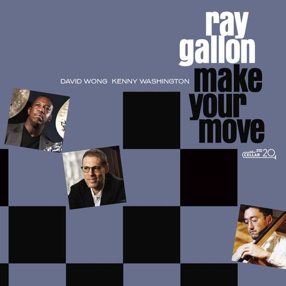 Ray Gallon