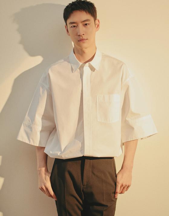 Lee Je-hoon [NETFLIX]