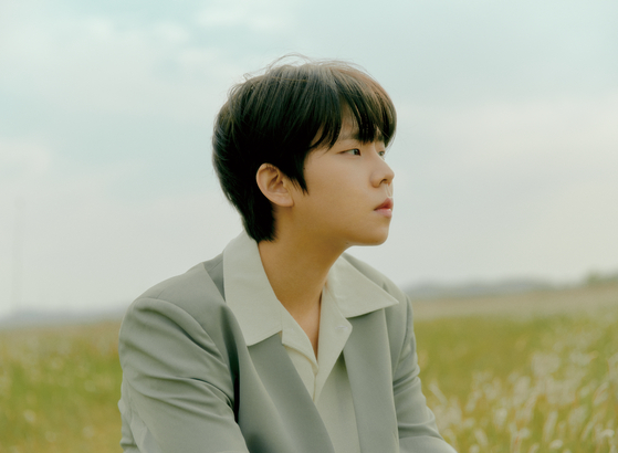 Jung [ANTENNA MUSIC]
