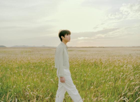 Singer Jung Seung-hwan [ANTENNA MUSIC]