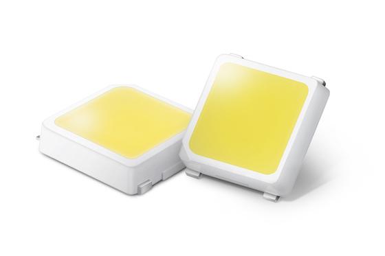 Samsung Electronics' new LED package [SAMSUNG ELECTRONICS]