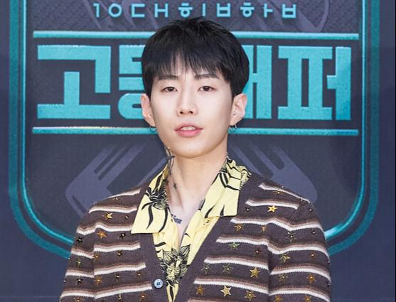 Jay Park [ILGAN SPORTS]