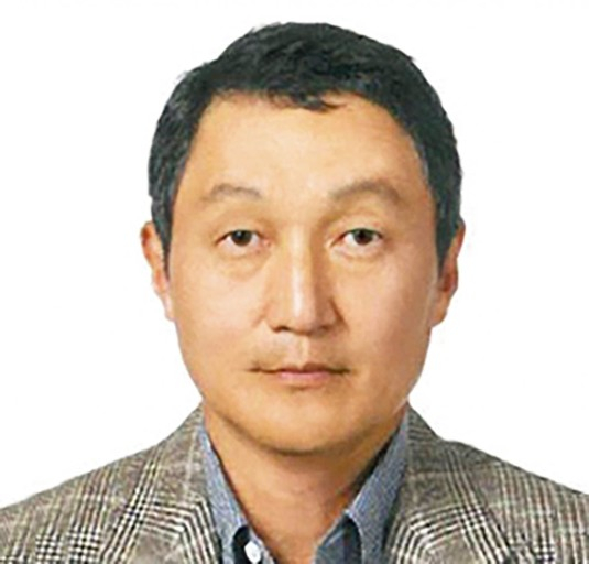 Ourhome vice chairman and CEO Koo Bon-sung [OURHOME]