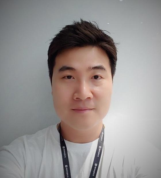 Kim Jae-pil, Manager at Naver Data Center [NAVER]