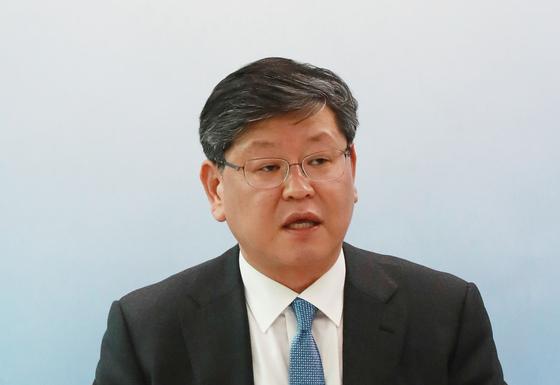 Lee Yong-gu [YONHAP]