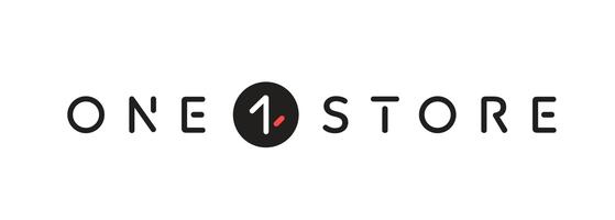 One Store logo [SK TELECOM/ONE STORE]