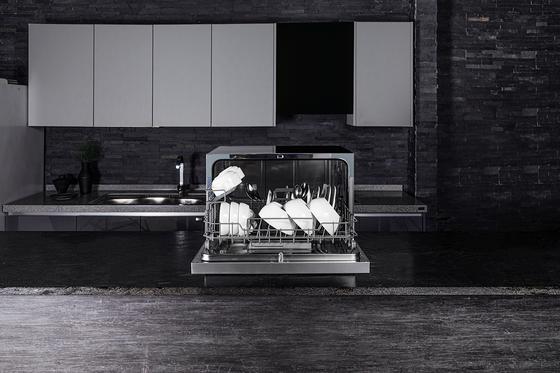 A dishwasher from Cuckoo Electronics [CUCKOO ELECTRONICS]