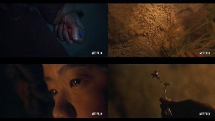 """Still images from the upcoming """"Kingdom: Ashin of the North"""" to hit Netflix on July 23 [NETFLIX]"""