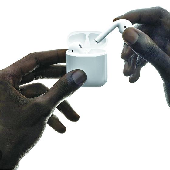 Apple's AirPods. [APPLE]