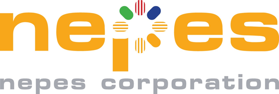 Logo of Nepes [NEPES]