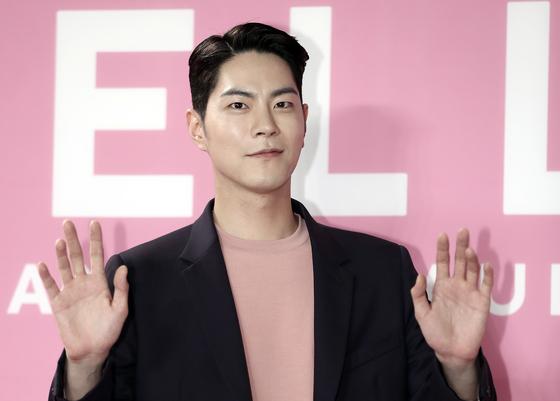 Hong Jong-hyun [ILGAN SPORTS]