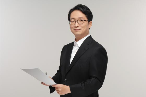 Web novelist Jinmun [JINMUN]