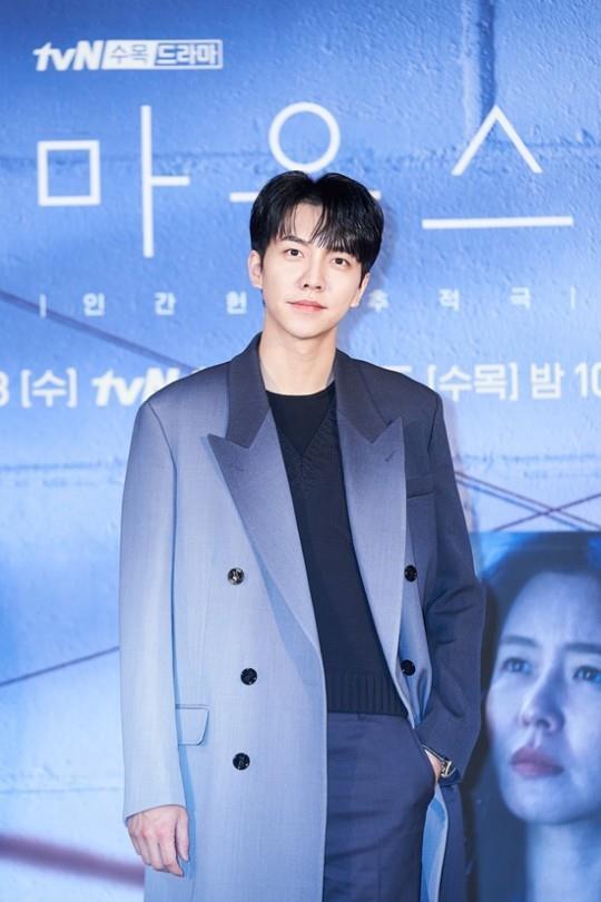 Lee Seung-gi [YONHAP]
