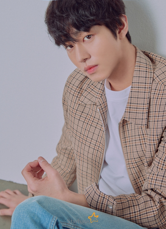 Ahn Hyo-seop [KAKAO ENTERTAINMENT]