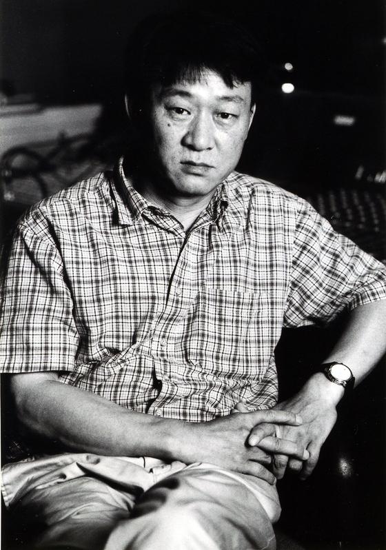 Singer and composer Kim Min-gi [HAKCHON]