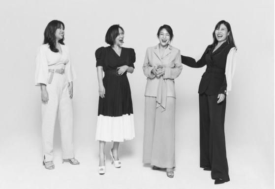 Vocal group Big Mama [KAKAO ENTERTAINMENT]