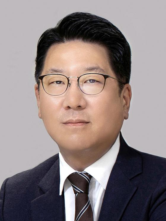 Hyundai Department Store Group Chairman Chung Ji-sun [HYUNDAI DEPARTMENT STORE GROUP]